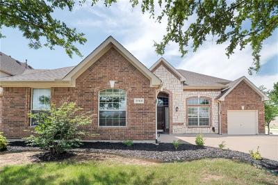 Frisco Single Family Home For Sale: 3784 Chesapeake Drive