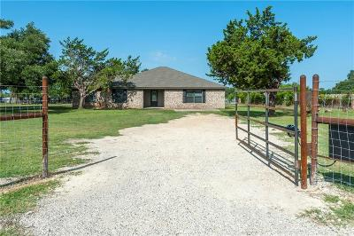 Stephenville Single Family Home For Sale: 1949 Cr 455