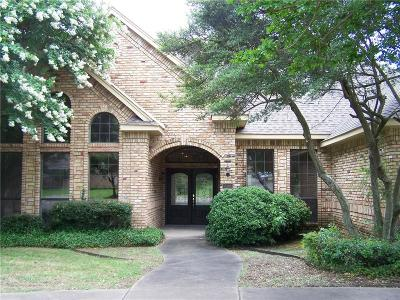 Duncanville Single Family Home For Sale: 606 Kensington Drive