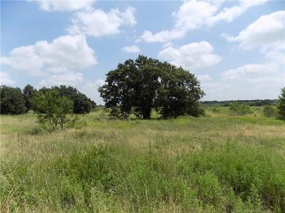 Brown County Farm & Ranch For Sale: T8 County Road 175