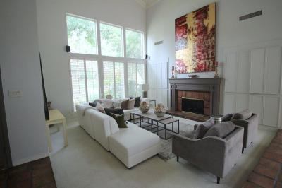 Dallas Single Family Home For Sale: 17815 Lost View Road