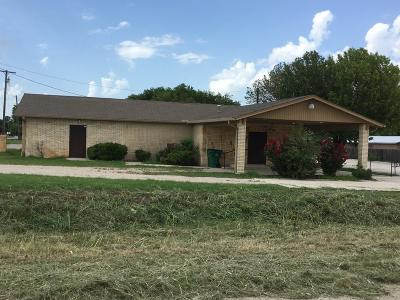 Comanche TX Commercial For Sale: $99,900