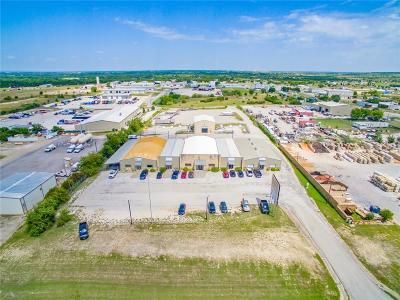 Granbury Commercial For Sale: 5900 E Us Highway 377