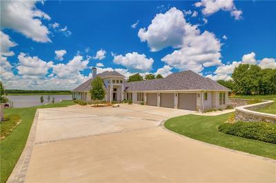 Cedar Creek Lake, Athens, Kemp Single Family Home For Sale: 7898 Shore Crest Way