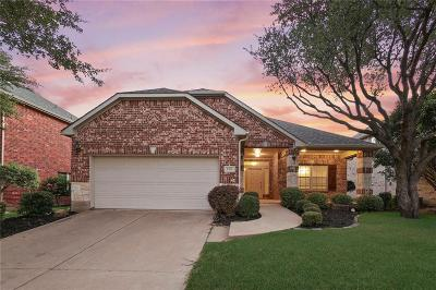 Frisco Single Family Home For Sale: 8433 Nicholson Drive
