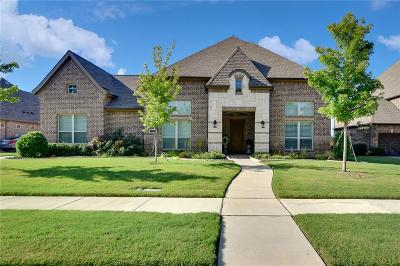 Colleyville Single Family Home For Sale: 104 Old Grove Road