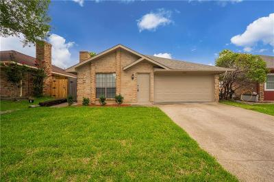 Carrollton Single Family Home For Sale: 3264 Northview