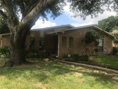 Allen Single Family Home For Sale: 1210 Cherrywood Court