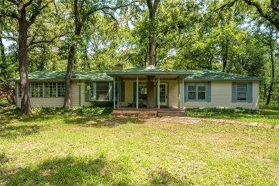 Wills Point Single Family Home For Sale: 14363 Clark Lane