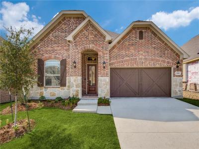 Lewisville Single Family Home For Sale: 3300 Brookglen Drive