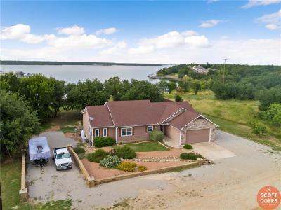 May, Lake Brownwood, Brownwood Single Family Home For Sale: 7411 Mallard Loop