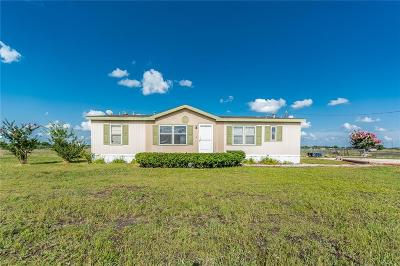 Farmersville Single Family Home For Sale: 343 Fm 547