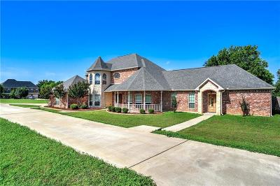 Grayson County Single Family Home For Sale: 104 Seasons W