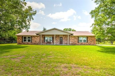 Montague County Single Family Home For Sale: 273 Merrett Road