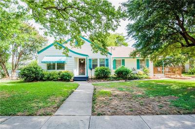 Dallas County Single Family Home For Sale: 114 North Street