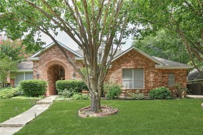 Rowlett Single Family Home For Sale: 2409 Echo Court