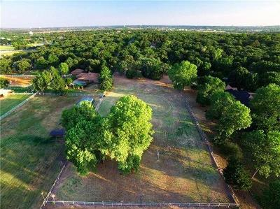 Keller Residential Lots & Land For Sale: 1116 Oakwood Drive