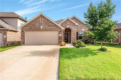 Fate Single Family Home For Sale: 136 Pleasant Hill Lane