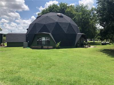 Caddo Mills Single Family Home For Sale: 3729 Kirkwood Circle
