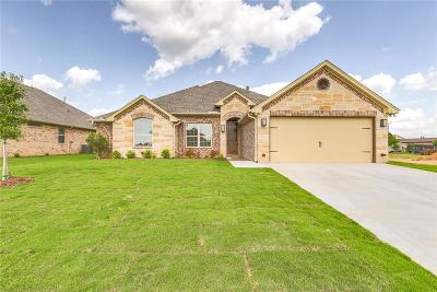 Granbury Single Family Home For Sale: 2005 Clive Drive