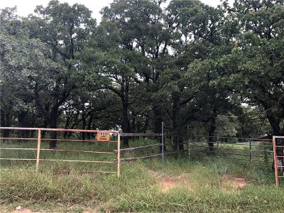 Burleson Residential Lots & Land For Sale: 933 S Briaroaks