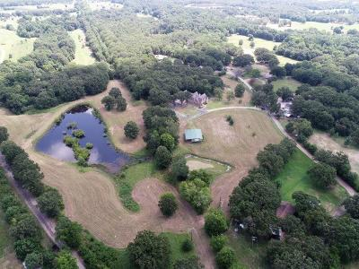 Farm & Ranch For Sale: 1663 Vz County Road 1801