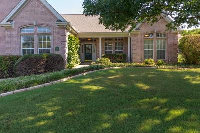 Decatur Single Family Home For Sale: 300 W Mulberry Street