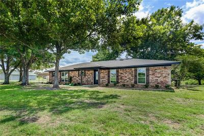 Wills Point Single Family Home For Sale: 3514 Vz County Road 3702