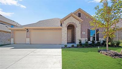 Fate Single Family Home For Sale: 868 Layla Drive