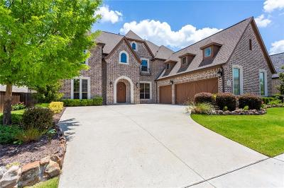 Frisco Single Family Home For Sale: 6674 Silver Stream Lane
