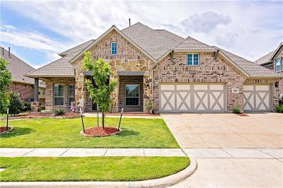 Wylie Single Family Home For Sale: 3005 Martha Drive
