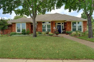 Keller Residential Lease For Lease: 1105 Mockingbird Lane