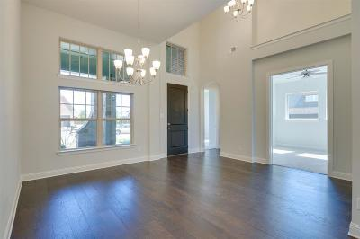 Flower Mound Single Family Home For Sale: 4905 Campbeltown Drive