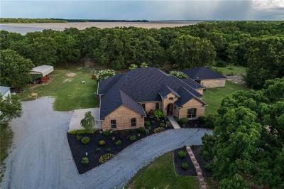 Single Family Home For Sale: 5431 Fm 2947