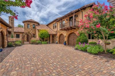 Southlake, Westlake, Trophy Club Single Family Home For Sale: 2007 Wood Thrush Court