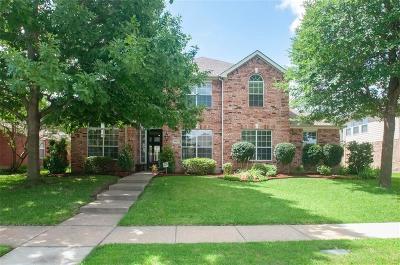 Plano Single Family Home For Sale: 3632 Mason Drive