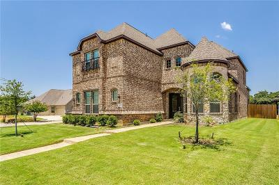 Tarrant County Single Family Home For Sale: 5121 Santa Rosa Drive
