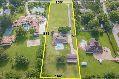 Colleyville Residential Lots & Land For Sale: 5008 Montclair Drive