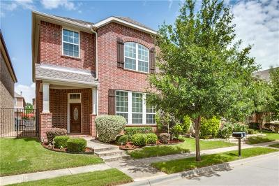 Euless Single Family Home For Sale: 217 Knapford