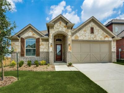 Celina Single Family Home For Sale: 6225 Sutton Fields Trail