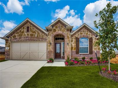Prosper Single Family Home For Sale: 6114 Sutton Fields Trail
