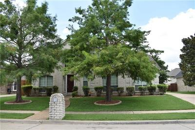 Desoto Single Family Home For Sale: 1240 Summerside Drive