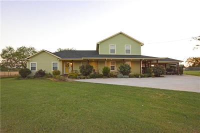 Royse City Single Family Home For Sale: 733 S Munson Road
