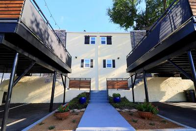 Tarrant County Multi Family Home For Sale: 2209-11 Park Hill Drive #2209