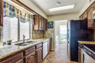 Plano Condo Active Option Contract: 2200 W Park Boulevard #1503