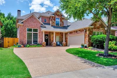 Allen Single Family Home For Sale: 1913 Palisade Drive