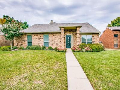Flower Mound Residential Lease For Lease: 4305 Thames Court