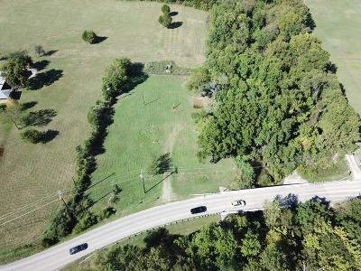 Collin County Residential Lots & Land For Sale: 301 McMillen Drive