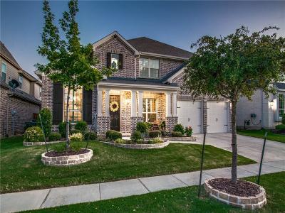 Lantana Single Family Home For Sale: 8500 Cholla Boulevard