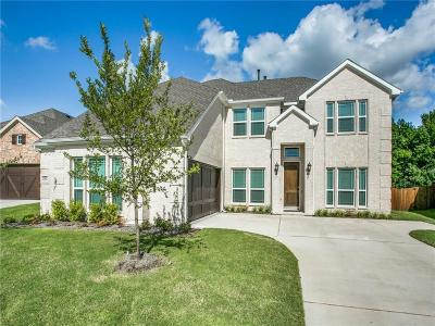 Wylie Single Family Home For Sale: 2412 Richland Chambers Court